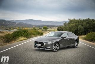 Fotos comparativa Mazda3 5 Puertas vs Sedán Foto 84