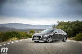 Fotos comparativa Mazda3 5 Puertas vs Sedán Foto 85