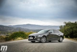 Fotos comparativa Mazda3 5 Puertas vs Sedán Foto 87