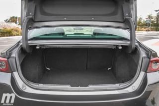 Fotos comparativa Mazda3 5 Puertas vs Sedán Foto 89