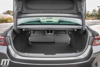 Fotos comparativa Mazda3 5 Puertas vs Sedán Foto 90