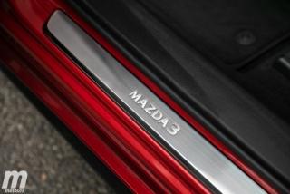Fotos comparativa Mazda3 5 Puertas vs Sedán Foto 91