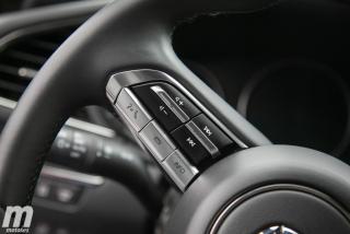 Fotos comparativa Mazda3 5 Puertas vs Sedán Foto 96