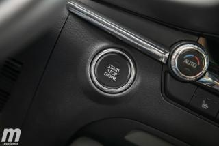 Fotos comparativa Mazda3 5 Puertas vs Sedán Foto 104