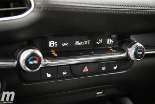 Fotos comparativa Mazda3 5 Puertas vs Sedán Foto 106