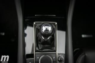 Fotos comparativa Mazda3 5 Puertas vs Sedán Foto 108