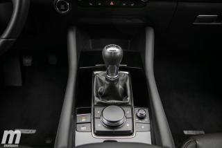 Fotos comparativa Mazda3 5 Puertas vs Sedán Foto 109