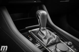 Fotos comparativa Mazda3 5 Puertas vs Sedán Foto 110