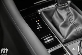 Fotos comparativa Mazda3 5 Puertas vs Sedán Foto 111