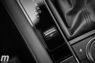 Fotos comparativa Mazda3 5 Puertas vs Sedán Foto 112