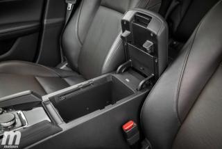Fotos comparativa Mazda3 5 Puertas vs Sedán Foto 115