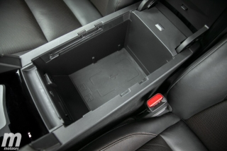 Fotos comparativa Mazda3 5 Puertas vs Sedán Foto 116