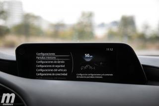 Fotos comparativa Mazda3 5 Puertas vs Sedán Foto 120