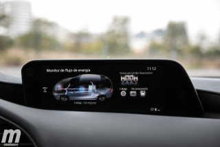 Fotos comparativa Mazda3 5 Puertas vs Sedán Foto 122