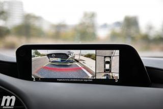 Fotos comparativa Mazda3 5 Puertas vs Sedán Foto 124