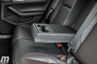 Fotos comparativa Mazda3 5 Puertas vs Sedán Foto 127