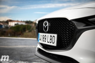 Fotos comparativa Mazda3 vs BMW Serie 1 Foto 52