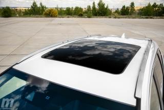 Fotos comparativa Toyota RAV4 vs Honda CR-V Hybrid - Miniatura 36