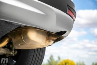 Fotos comparativa Toyota RAV4 vs Honda CR-V Hybrid - Miniatura 51