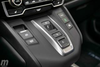Fotos comparativa Toyota RAV4 vs Honda CR-V Hybrid - Miniatura 69