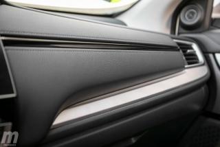 Fotos comparativa Toyota RAV4 vs Honda CR-V Hybrid - Miniatura 73