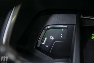 Fotos comparativa Toyota RAV4 vs Honda CR-V Hybrid - Miniatura 102