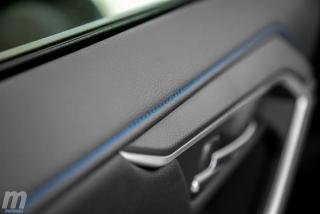 Fotos comparativa Toyota RAV4 vs Honda CR-V Hybrid - Miniatura 149
