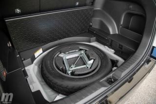 Fotos comparativa Toyota RAV4 vs Honda CR-V Hybrid - Miniatura 179