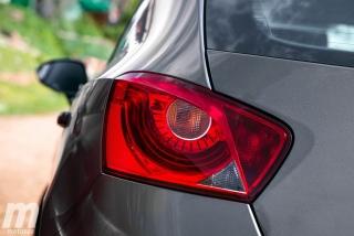 Fotos Comparativa de utilitarios: Opel Corsa, Renault Clio, Seat Ibiza - Miniatura 11