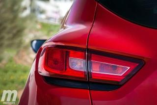 Fotos Comparativa de utilitarios: Opel Corsa, Renault Clio, Seat Ibiza - Miniatura 12