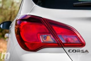 Fotos Comparativa de utilitarios: Opel Corsa, Renault Clio, Seat Ibiza - Miniatura 13