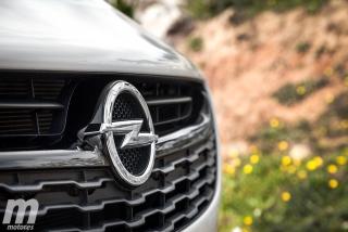 Fotos Comparativa de utilitarios: Opel Corsa, Renault Clio, Seat Ibiza - Miniatura 14