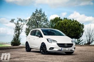 Fotos Comparativa de utilitarios: Opel Corsa, Renault Clio, Seat Ibiza - Miniatura 15