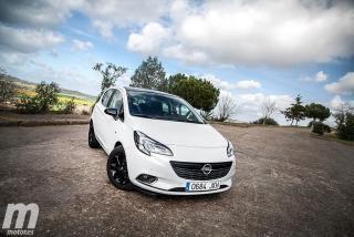 Fotos Comparativa de utilitarios: Opel Corsa, Renault Clio, Seat Ibiza - Miniatura 16