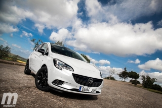 Fotos Comparativa de utilitarios: Opel Corsa, Renault Clio, Seat Ibiza - Miniatura 17