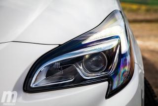 Fotos Comparativa de utilitarios: Opel Corsa, Renault Clio, Seat Ibiza - Miniatura 18