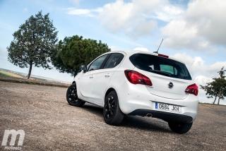 Fotos Comparativa de utilitarios: Opel Corsa, Renault Clio, Seat Ibiza - Miniatura 19