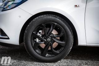 Fotos Comparativa de utilitarios: Opel Corsa, Renault Clio, Seat Ibiza - Miniatura 20