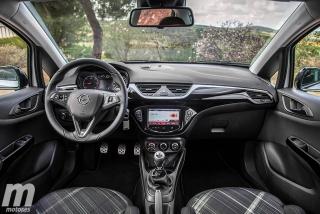 Fotos Comparativa de utilitarios: Opel Corsa, Renault Clio, Seat Ibiza - Miniatura 21