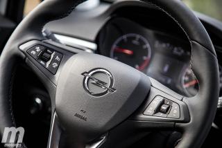 Fotos Comparativa de utilitarios: Opel Corsa, Renault Clio, Seat Ibiza - Miniatura 23