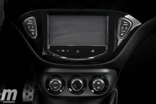 Fotos Comparativa de utilitarios: Opel Corsa, Renault Clio, Seat Ibiza - Miniatura 24