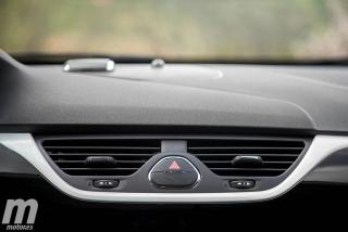 Fotos Comparativa de utilitarios: Opel Corsa, Renault Clio, Seat Ibiza - Miniatura 25