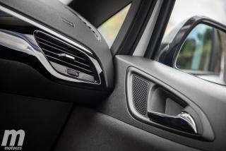 Fotos Comparativa de utilitarios: Opel Corsa, Renault Clio, Seat Ibiza - Miniatura 26
