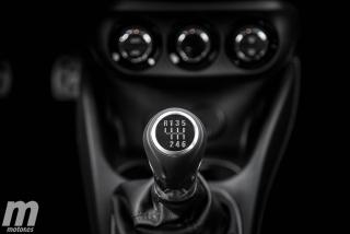 Fotos Comparativa de utilitarios: Opel Corsa, Renault Clio, Seat Ibiza - Miniatura 27