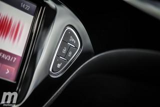 Fotos Comparativa de utilitarios: Opel Corsa, Renault Clio, Seat Ibiza - Miniatura 30