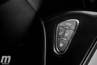 Fotos Comparativa de utilitarios: Opel Corsa, Renault Clio, Seat Ibiza - Miniatura 31