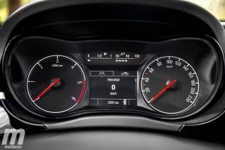Fotos Comparativa de utilitarios: Opel Corsa, Renault Clio, Seat Ibiza - Miniatura 32