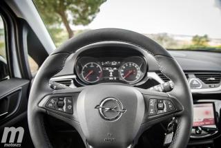 Fotos Comparativa de utilitarios: Opel Corsa, Renault Clio, Seat Ibiza - Miniatura 33