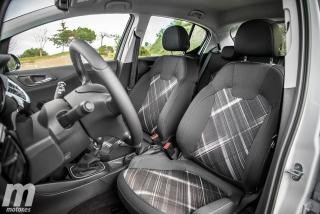 Fotos Comparativa de utilitarios: Opel Corsa, Renault Clio, Seat Ibiza - Miniatura 34