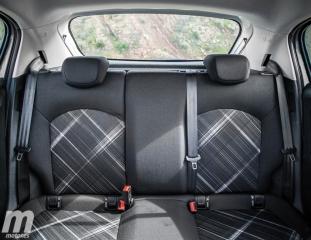 Fotos Comparativa de utilitarios: Opel Corsa, Renault Clio, Seat Ibiza - Miniatura 36